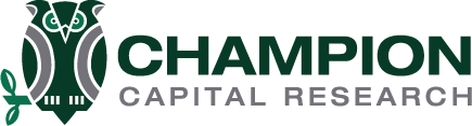 Champion Capital Research